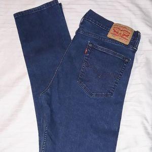 Levi's 510 Jean's men size 34x32